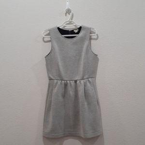 J. Crew Gray Women's Dress